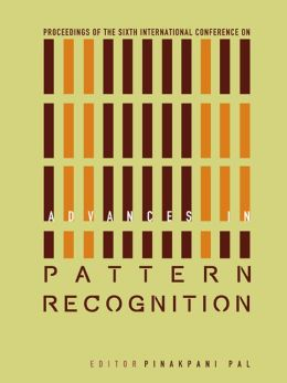 Advances in Pattern Recognition: Proceedings of the 6th International Conference