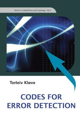 Codes for Error Detection