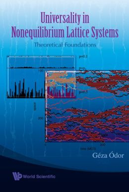 Universality in Nonequilibrium Lattice Systems: Theoretical Foundations