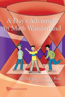 Day's Adventure in Math Wonderland