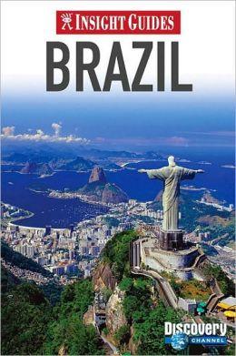 Brazil Insight Guide