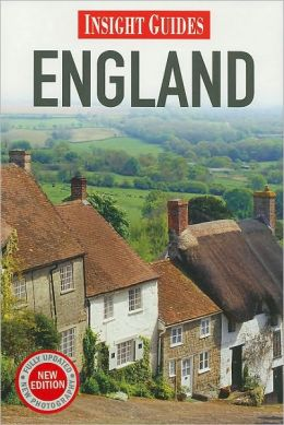 Insight Guide England
