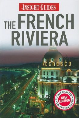Insight Guides French Riviera