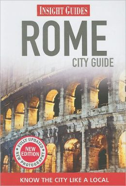 Insight City Guides Rome