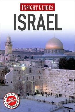 Insight Guide Israel