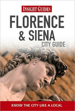 Insight City Guides Florence and Siena