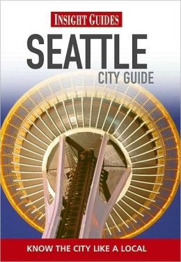 Insight City Guides Seattle