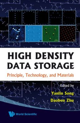 High Density Data Storage: Principle, Technologynd Materials