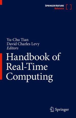 Handbook of Real-Time Computing