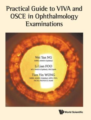 Book Practical Guide to Viva and Osce in Ophthalmology Examinations
