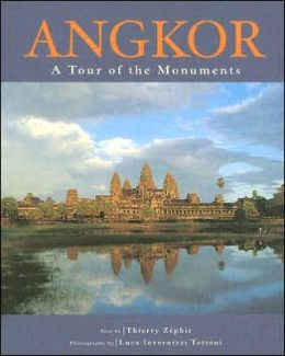 Angkor: A Tour of the Monuments