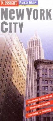 New York City Insight Fleximap