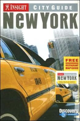 Insight City Guide New York City