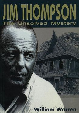 Jim Thompson:The Unsolved Myst