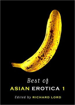 Best of Asian Erotica: Vol 1