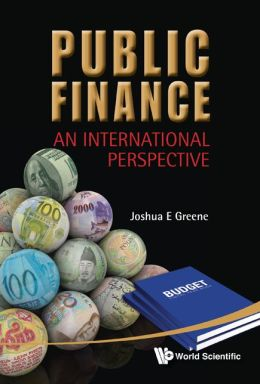 Public Finance: An International Perspective