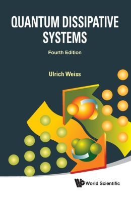 Quantum Dissipative Systems (Fourth Edition)