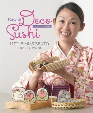 Kawaii Deco Sushi