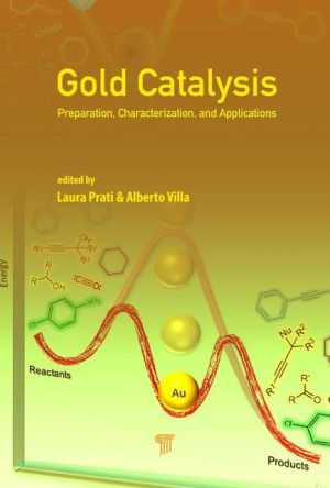 Gold Catalysis: Preparation, Characterization and Applications