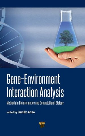 Gene-Environment Interaction Analysis: Methods in Bioinformatics and Computational Biology