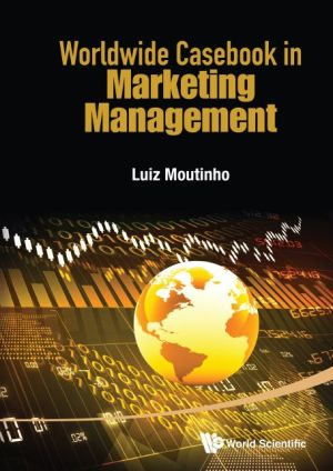Worldwide Casebook In Marketing Management