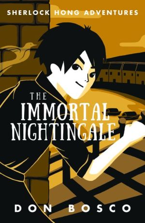 Sherlock Hong: The Immortal Nightingale