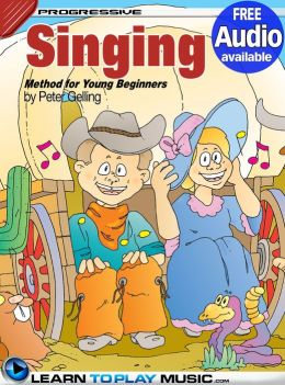 Singing Lessons for Kids: Songs for Kids to Sing (Free Audio Available)
