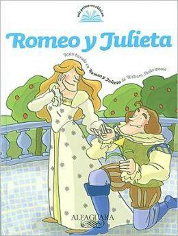 Romeo y Julieta (Mis primeros clasicos)