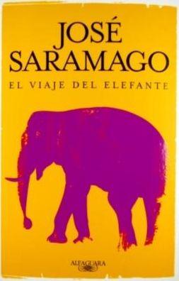 El viaje del elefante (The Elephant's Journey)