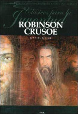 Robinson Crusoe : Null