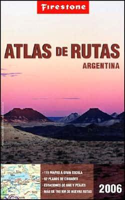 Atlas de Rutas Argentina