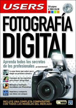 Fotografia Digital a Todo Color