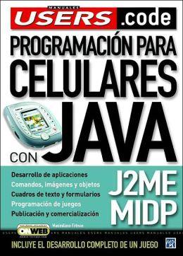 Programacion de Celulares en Java