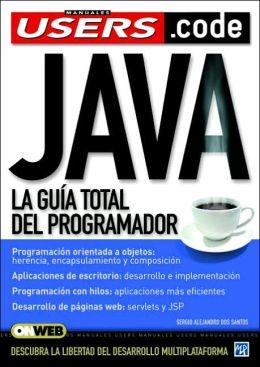 Java - La Guia Total del Programador