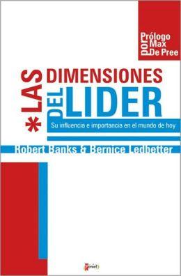 Las dimensiones del lider