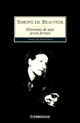 Memorias de una joven formal (Memoirs of a Dutiful Daughter)
