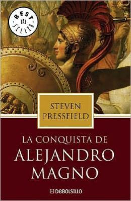 La conquista de Alejandro Magno (The Virtues of War)