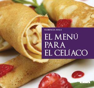 El menu para el celiaco