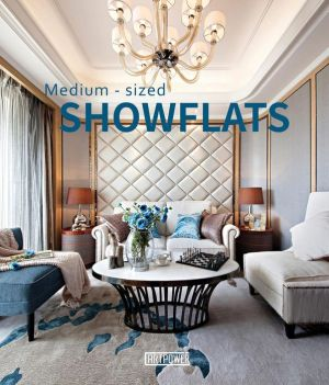 Medium-Sized Showflats