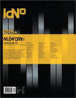 IdN Extra 02: New York