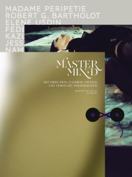 MasterMind: Art Directors in Fashion Styling