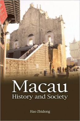 Macau History and Society