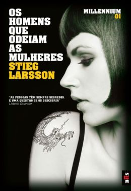Os homens que odeiam as mulheres (The Girl with the Dragon Tattoo)