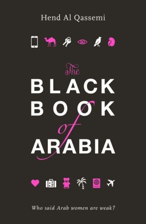 Black Book of Arabia