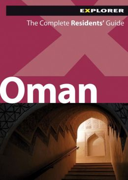Oman Residents' Guide, 4th