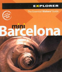 Barcelona Mini Explorer