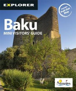 Baku Mini Visitors' Guide