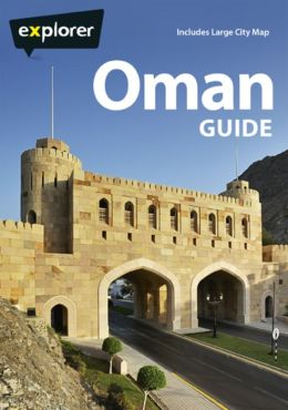 Oman Residents' & Visitors' Guide