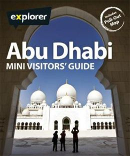 Abu Dhabi Mini Visitors' Guide, 5th