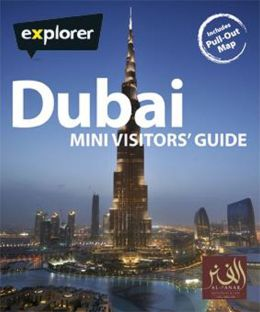 Dubai Mini Visitors' Guide, 6th
